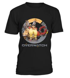 Overwatchh Torbjorn  #christmas #shirt #gift #ideas #photo #image #gift #october #overwatch