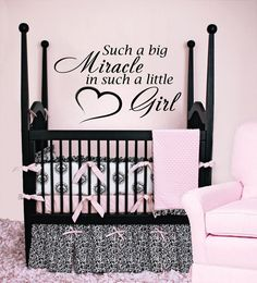 Hey, I found this really awesome Etsy listing at https://www.etsy.com/listing/186328099/wall-decals-quotes-such-a-big-miracle-in