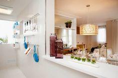 parede da cozinha -espaço aproveitado