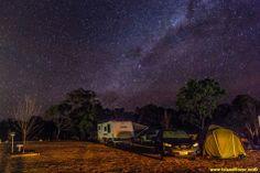Starry Stanthorpe, Queensland, Australia