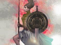 As 6 deusas mais poderosas da Antiguidade