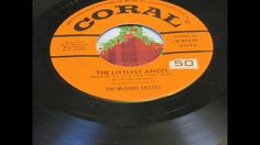 The Littlest Angel-The McGuire Sisters
