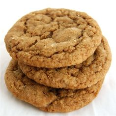 Cape Cod Soft Molasses Cookies: step-by-step directions and tips.