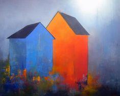 Michele Dangelo - Colorist New England Landscapes