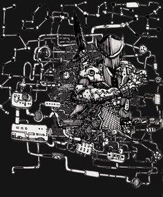#overwatch #genji_overwatch #overwatchblizzard #overwatchfanart #genji_shimada #genjishimada #hanzo #genjioverwatch #fanart #blizzard Genji Overwatch, Game Art, City Photo, Hero