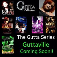 Snatch up The Complete 5 Star, 5 Book Gutta Series by REDD  http://www.amazon.com/gp/product/B00XLZFPBK/ref=series_rw_dp_sw.  #blackauthors #blackauthor #greatread #ebooksforsale #goodreads #hood #hotel #hoodbook #hoodlove #ukreads #kindle #kindlefire #kindleunlimited #ebooksforsale #indiepub #indieauthor #indiebookstore #music #memphis #mustread #chiclit #africanamericanbooks #black #blackauthors #bestseller