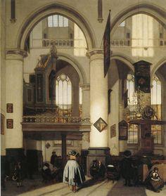 Emmanuel de Witte
