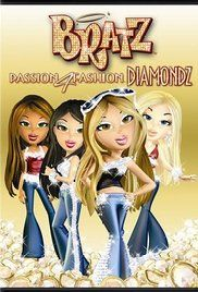 Bratz Passion 4 Fashion Diamondz Watch Online Free.  the teenage girls with a passion for fashion! Based on the best-selling dolls.