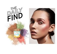 """""""Daily Find: Beauty Bakerie Highlighter"""" by polyvore-editorial ❤ liked on Polyvore featuring beauty, DailyFind and beautyfind"""