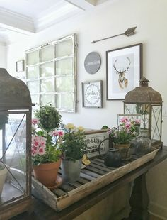 Love Farmhouse Style? We Show You How to Get It!