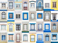Gallery of André Vicente Gonçalves Documents Hundreds of Doors and Windows Around the World - 1