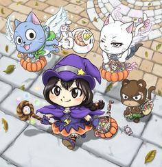 Halloween est déjà passé... Et alors?
