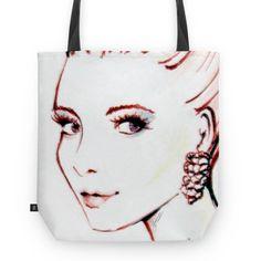 Tote Bag | Coleção Sépia @guiomarroda