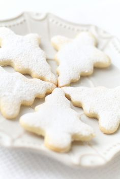 Tree Cookies | Flickr - Photo Sharing!