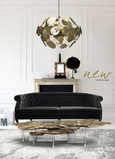 Boca do Lobo is pleased to unveil Monet! http://www.bocadolobo.com/en/limited-edition/coffee-and-side-tables/monet/