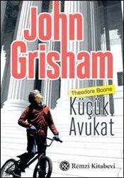 Küçük Avukat : Theodore Bone - John Grisham