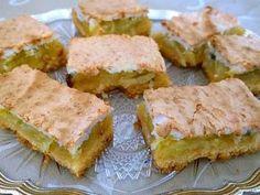 Jablkový koláč s kokosovou perinou (zdroj: Tortyodmamy.sk / - My site Czech Recipes, Ethnic Recipes, Pie Cake, Spanakopita, Baking Recipes, Sandwiches, Muffin, Food And Drink, Apple