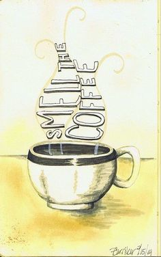 Pin if the sweet aroma of coffee is one of your favorite scents! #MrCoffee