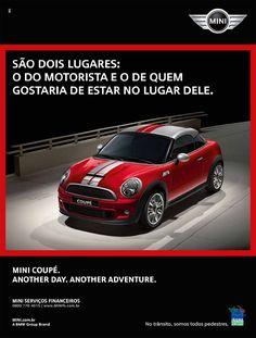 BMW / MINI - Guigo Oliva - Trabalhos