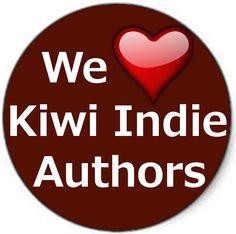 We heart Kiwi Indie Authors!