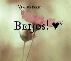 De boa noite pra vc!!! Amo te!