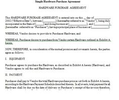 Sample Road Maintenance Agreement Forms - 6+ Free Documents In