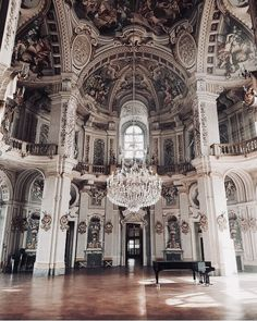 - my kind of aesthetic—✨ - Arquitetura Baroque Architecture, Classical Architecture, Beautiful Architecture, Beautiful Buildings, Interior Architecture, Beautiful Places, Renaissance Architecture, Minimalist Architecture, Style Hipster