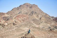 Rig-e Jenn, Iran by Thomas Flensted