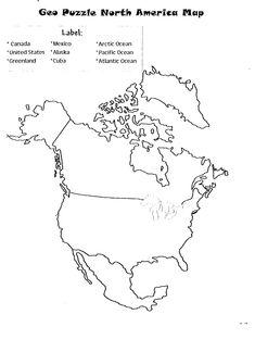 En este mapa aprenderás a situar los principales