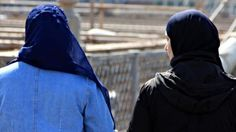 """Women and Equalities Committee: 58% of all British Muslim women """"economically inactive"""""""