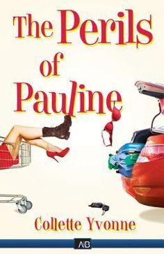Enter to win one of 4  signed copies on Goodreads Giveaways! The Perils of Pauline by Collette Yvonne #chick #lit #books