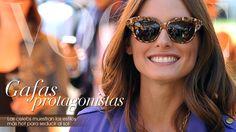 Gafas protagonistas en Amfer Ópticos, las mejores marcas sólo si tu las eliges