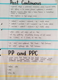 English Grammar Notes, English Vocabulary Words, Learn English Words, English Time, English Writing Skills, English Lessons, Teaching English, Study Flashcards, School Study Tips