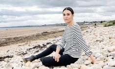 """#NomoRoleModel Nadine Shah (1986-) is an English singer, songwriter and musician of Norwegian and Pakistani ancestry. Her 2017 debut album 'Holiday Destination' (about Europe's refugee crisis) was Mercury Prize-nominated. Her 2020 album 'Kitchen Sink' considers what it means to be a thirtysomething woman today: is it """"wrong"""" that at 34 she is neither married nor a mother? Shah is childless due to endometriosis. Mercury Prize, Childfree, Refugee Crisis, Endometriosis, Debut Album, Popular Culture, Ancestry, Kitchen Sink, Role Models"""