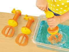 Water Whisks - Set of 3 at Lakeshore Learning