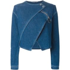 Denim Can Be Beautiful and Bold, Copy This Inspirations