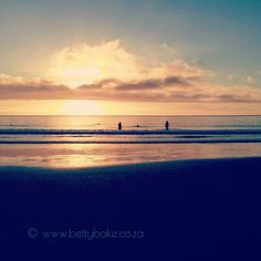"""Treating #PCOS w Food & Supps on Instagram: """"Good morning .... Early morning sea bathers / Fish Hoek / Cape Town /SA"""" Treating Pcos, Early Morning, Good Morning, Cape Town, Fish, Sea, Sunset, Water, Outdoor"""