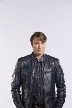 Hannibal Season 3 Promo Pictures
