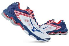 mizuno volleyball shoes wave lightning z5 usado leather