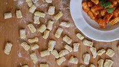 Gnocchi recept   Mindmegette.hu Gnocchi, Waffles, Cereal, Breakfast, Food, Youtube, Morning Coffee, Essen, Waffle