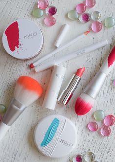 die EDELFABRIK   Mein Ü40 Blog für Mode und Beauty: Kiko The Artist Limited Edition - Review