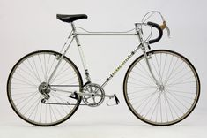 Guerciotti Cross Competition 1981 - speedbicycles.com