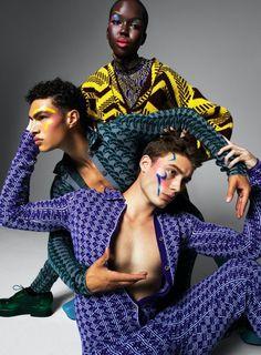 V Magazine, Fashion Photography, Sari, Luxury, Color, Style, Saree, Swag, Colour