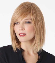 Quinn Monofilament Lace Front Wig