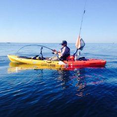 3 Easy Ways to Improve Your Next Kayak Fishing Trip