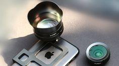 iPhone 7 'yi Profesyonel Fotoğraf Makinasına çevirin!
