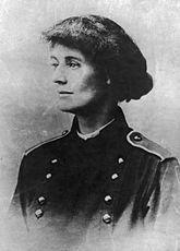Constance Georgine, Countess Markiewicz - New World Encyclopedia