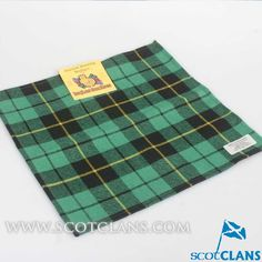 Wallace Hunting Ancient Handkerchief