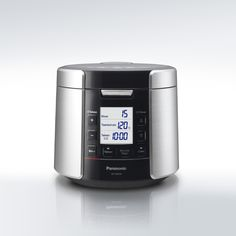 Multi cooker [Panasonic SR-TMZ550 series] | Complete list of the winners | Good Design Award