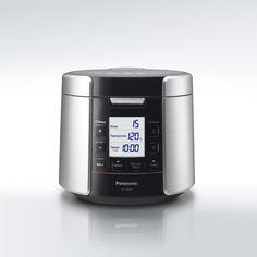 Panasonic Multi cooker